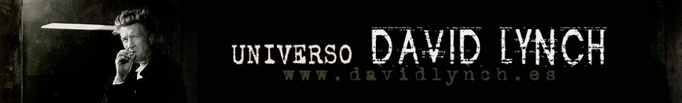 �ndice de Universo David Lynch